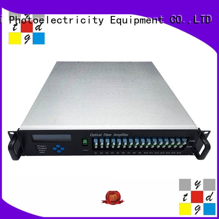Yatai high power amplifier on sale for company