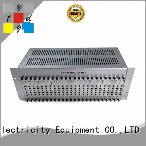 Yatai rf modulator promotion for company