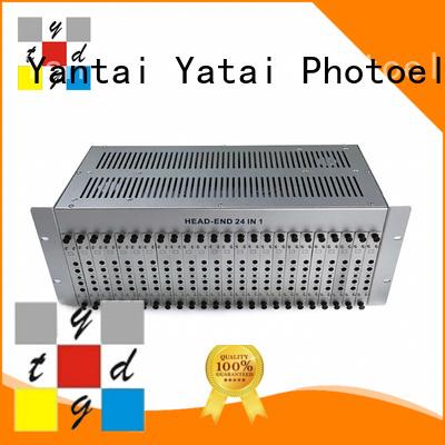 Yatai hot selling rf modulator online for office