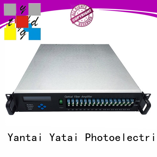 Yatai professional high power amplifier on sale for office