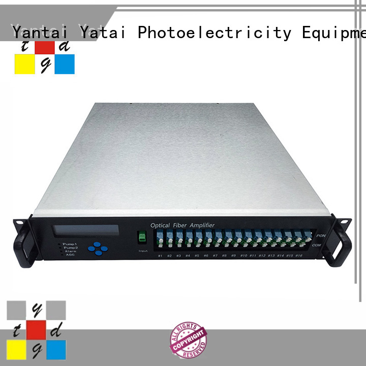 Yatai professional tv signal amplifier for home