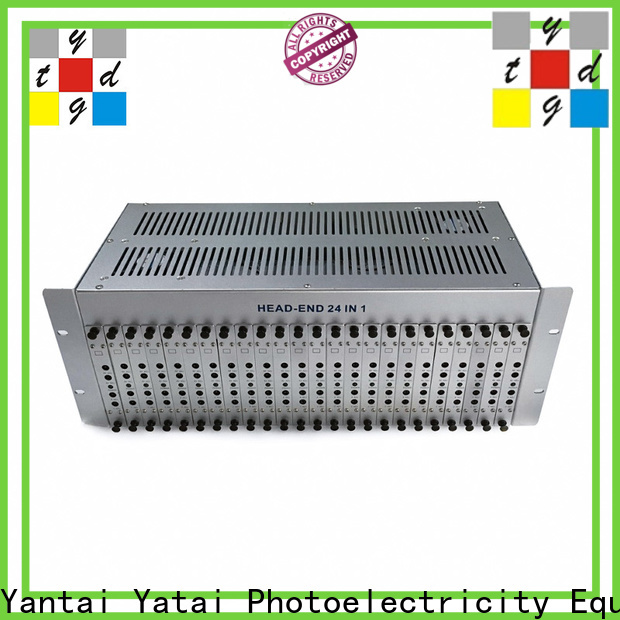Yatai hot selling rf modulator manufacturer for home