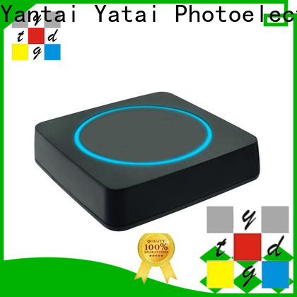 Yatai iptv set top box supplier for apartment