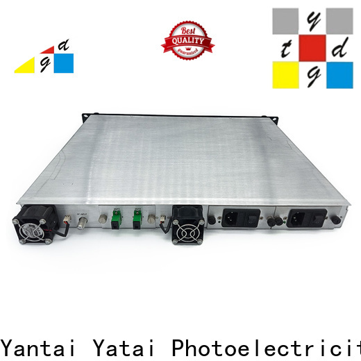 Yatai durable rf transmitter supplier for building