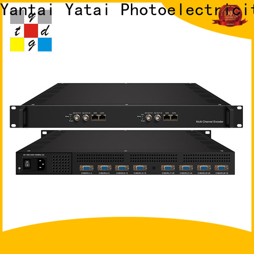 Yatai hdmi modulator at discount for cable TV digital head-end
