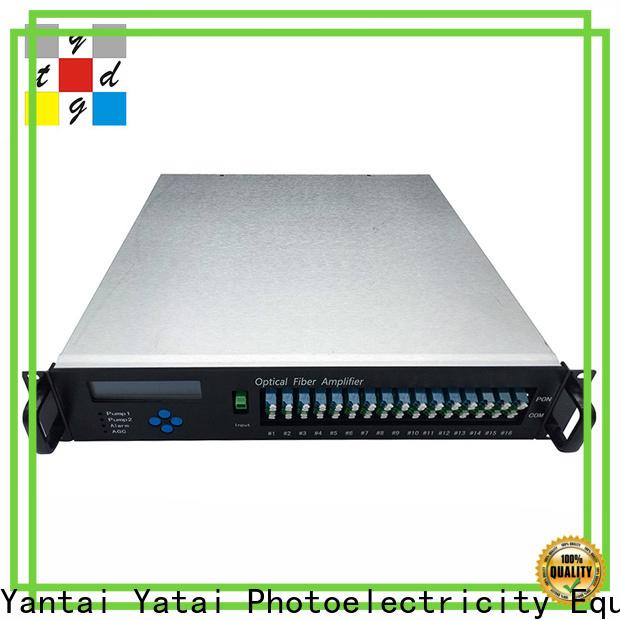 Yatai optical amplifier on sale for company