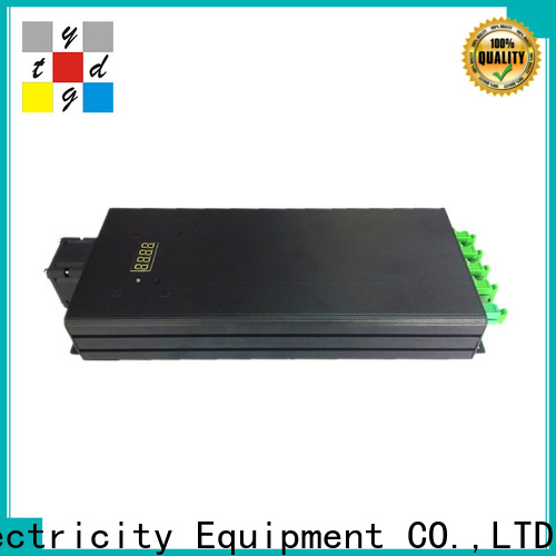 Yatai reliable optical amplifier factory price for company