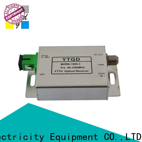 Yatai economical ftth gpon series for home