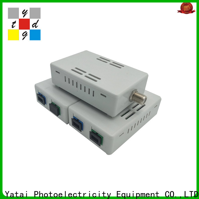 economical optical receiver from China for office