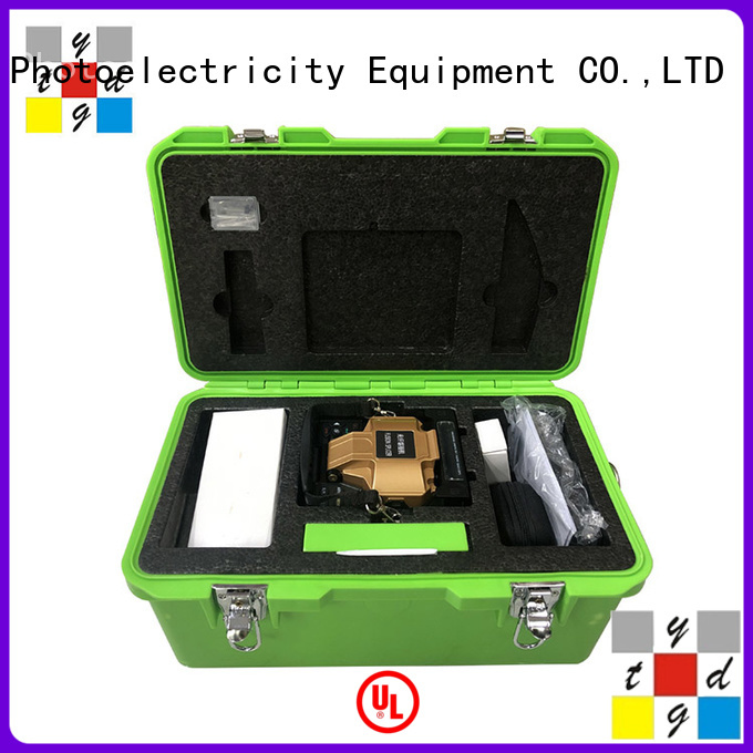 automatic fusion splicing factory price for outdoor