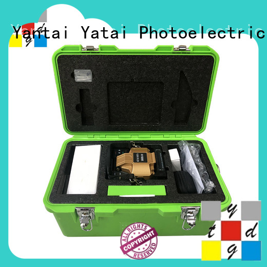 Yatai fusion splicing online for workshop