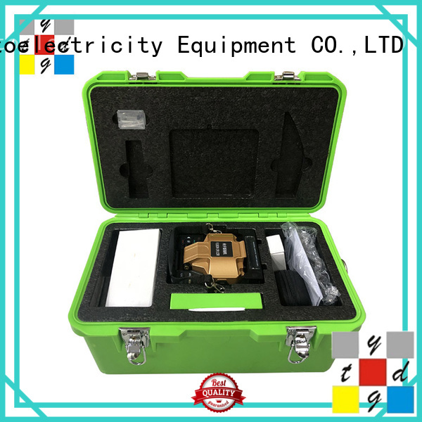 Yatai automatic fusion splicer online for home