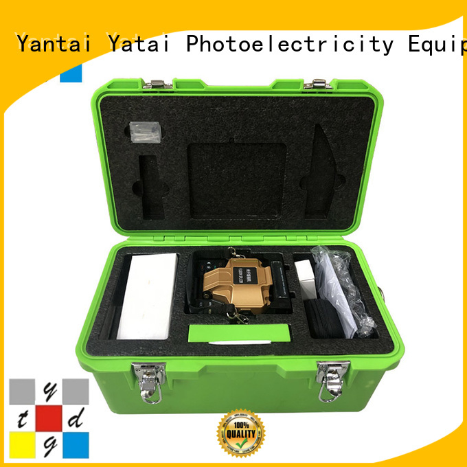 Yatai fusion splicing factory price for outdoor