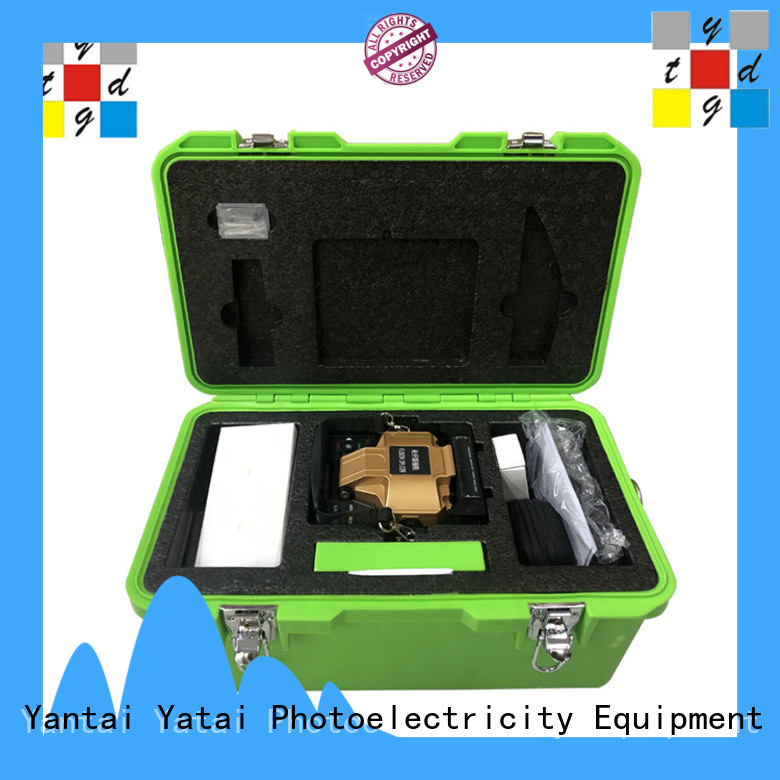 Yatai fusion splicing factory price for home